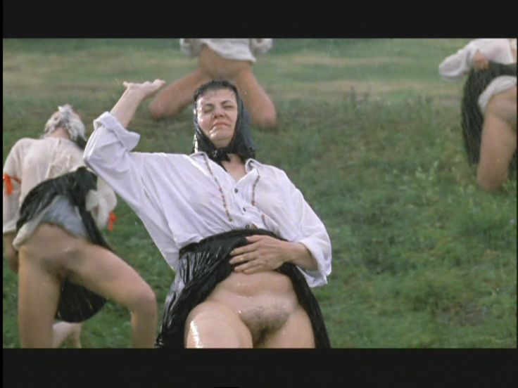 Balkan Erotic Epic: Women in the Rain