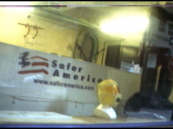 A Safer America