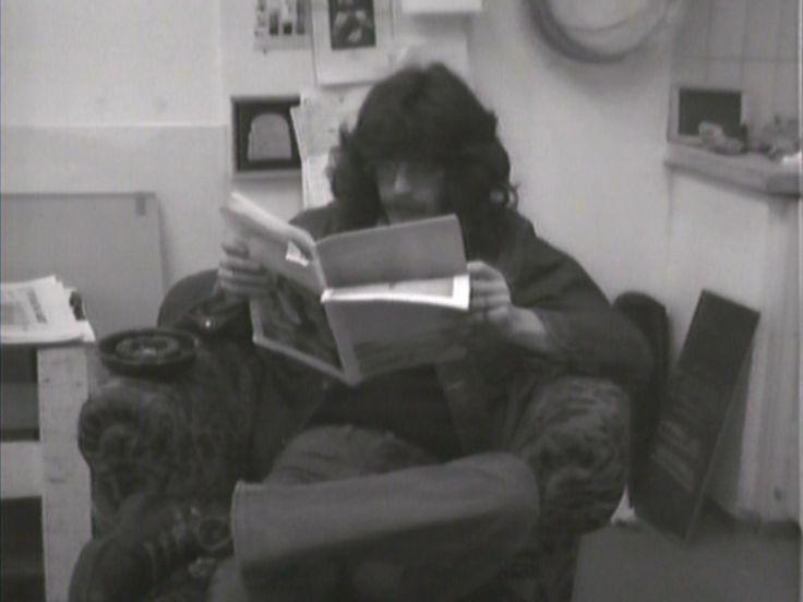 Reading Piece