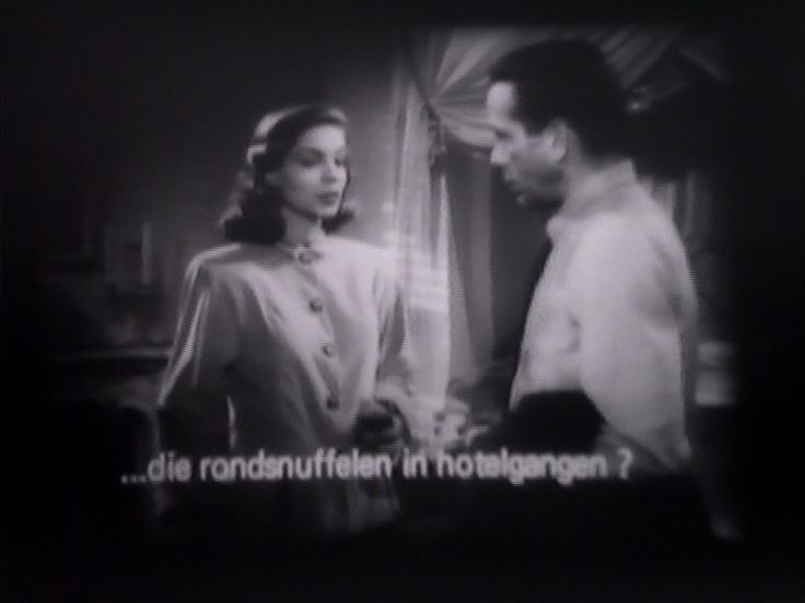 The Big Sleep 2