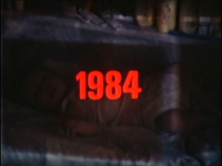 1984 'n Journaal