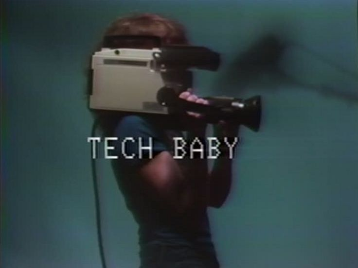 Anthology - Tech Baby