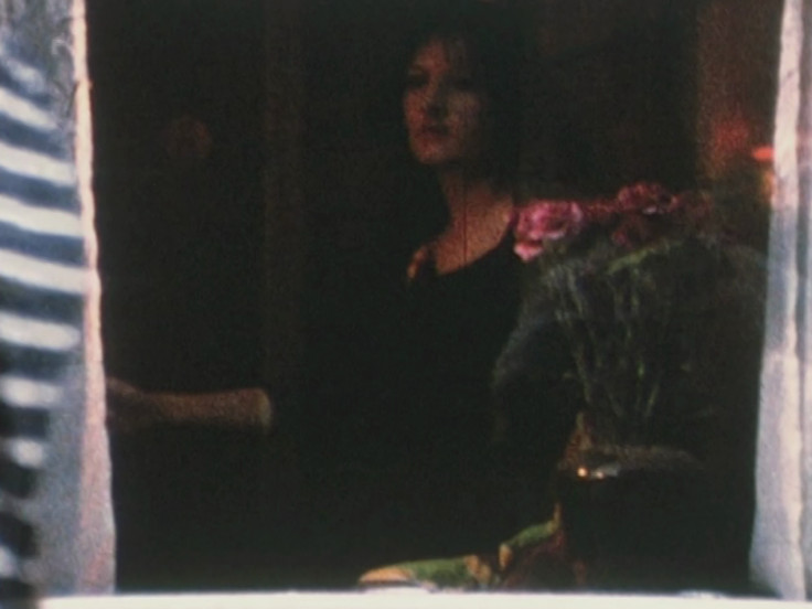 Role Exchange (Channel 02: Marina in red light district)