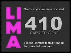 The Kitchen I: Levitation of Saint Theresa