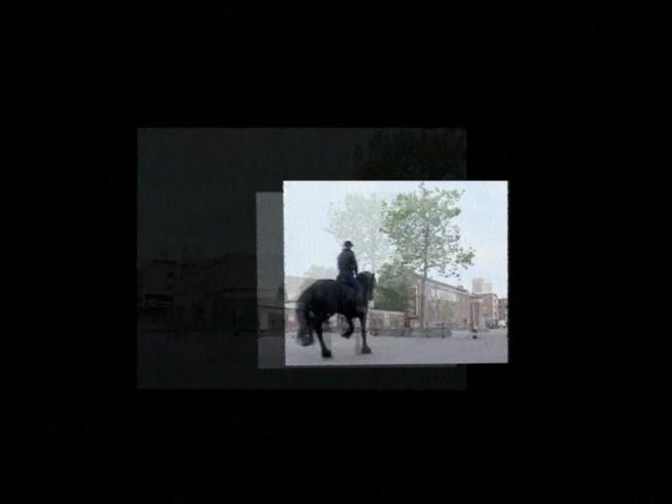Equestrian (beamversie)