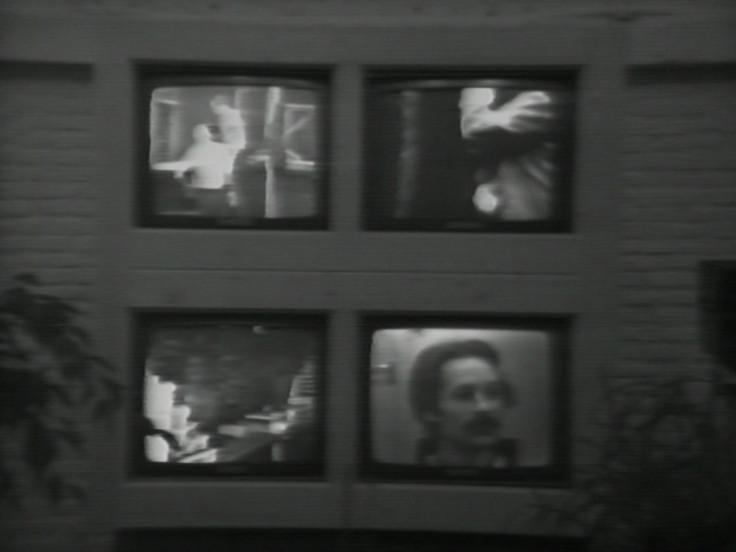 Memory Window (registratie)