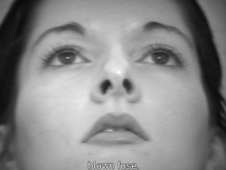 Video Portrait Gallery 03- Freeing the Memory
